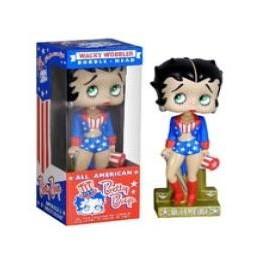 Figurine Betty Boop USA