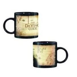 2 Mugs Da Vinci Code