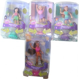 Poupée Polly Pocket