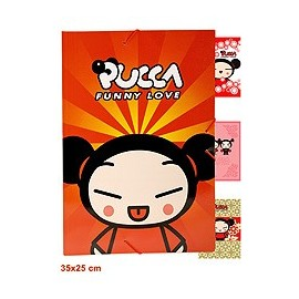 Chemise Pucca