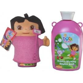 Marionnette de Bain Dora
