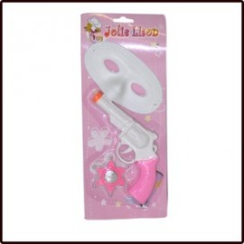 Set de CowGirl