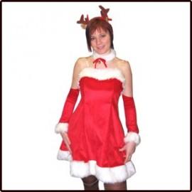 Robe de Mère Noel