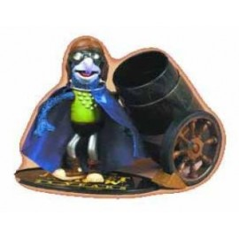 Figurine Muppets Show Gonzo