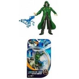 Les 4 Fantastics Figurine Dr Doom