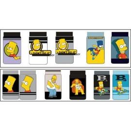 Housse de Téléphone Portable Simpsons