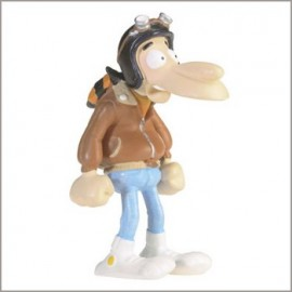Figurine Joe Bar Team Leghnome