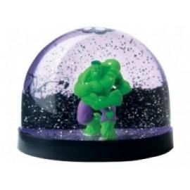 Boule à Neige Hulk