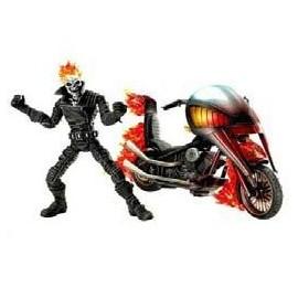 Figurine Marvel Legend Ghost Rider