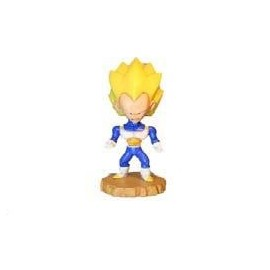 Bobbing Head Dragon Ball Z Vegeta Super Sayan