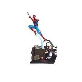 Marvel Factory Serie 1 Spiderman