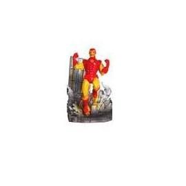 Marvel Factory Serie 1 Iron Man