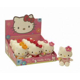 Peluche Hello Kitty Bean Bag