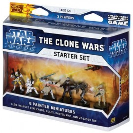 Starter Star Wars The Clone Wars