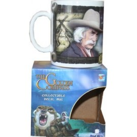 Mug Golden Compass