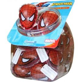 Gel Douche Spiderman