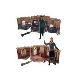 Playset Harry Potter