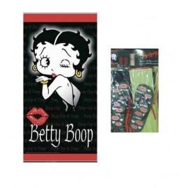 Set de Plage Betty Boop