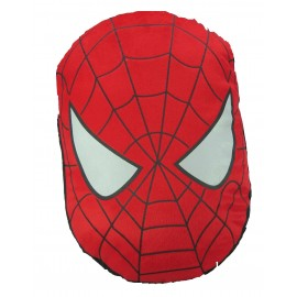 Coussin Tete Spiderman