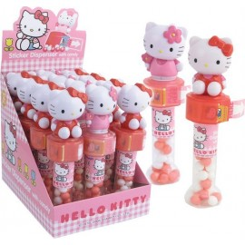 Distributeur de Sticker Hello Kitty