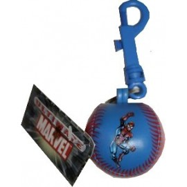 Porte Clé Spiderman Ballon