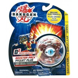 Booster Bakugan
