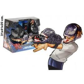Spiderman Venom Role Playset