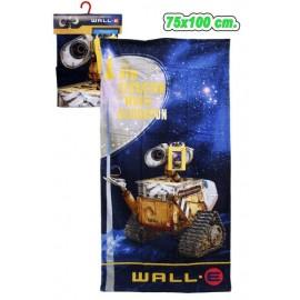 Drap de Plage Wall-E