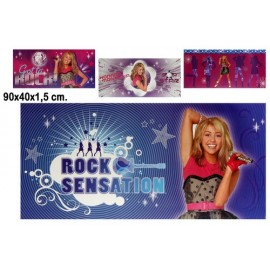 Tableau Hannah Montana