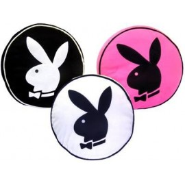 Coussin Rond Playboy