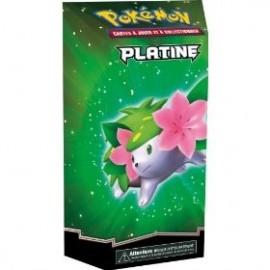 Starter Pokémon Platine Epanouissement